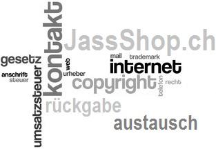 Austausch und Retouren an JassShop.ch