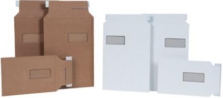 Beispiel: Verpackung bis ca. 500 Gramm