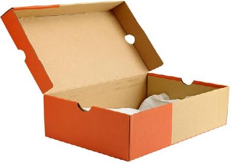 Beispiel: Verpackung bis ca. 4 Kilo