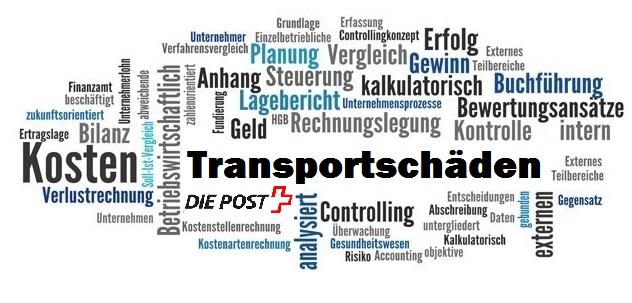 Transportschaden